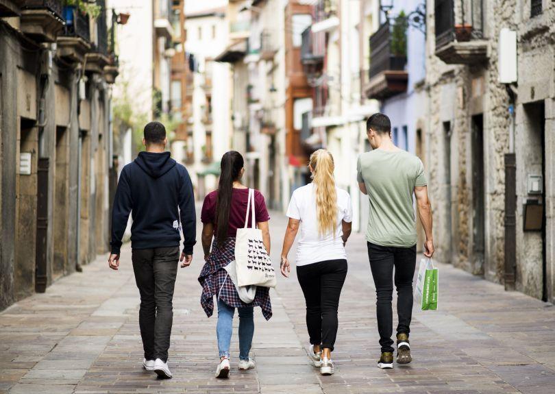 Calle de Balmaseda