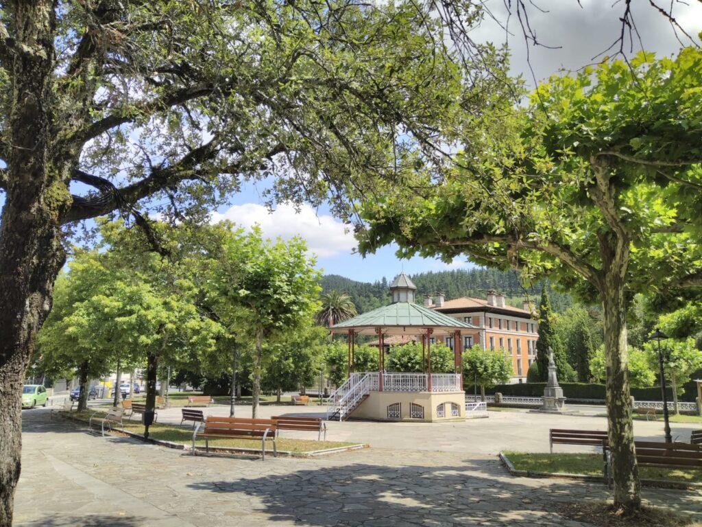 Plaza Molinar