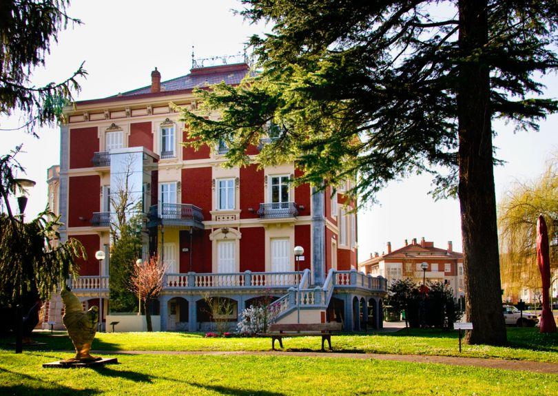 Villa Urrutia